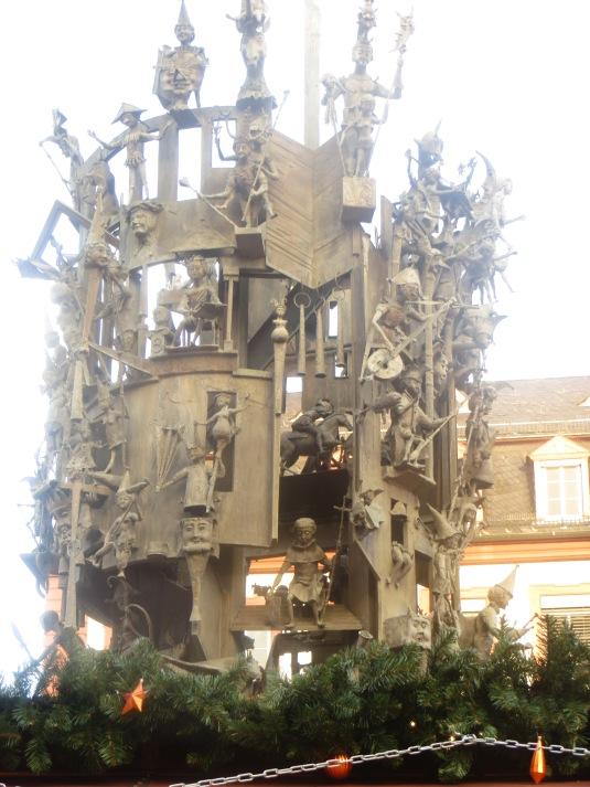 Mainz memorial