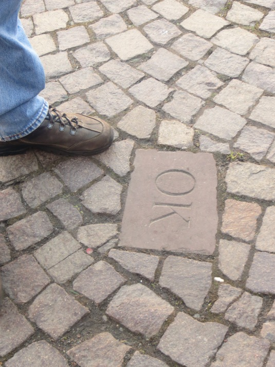 Romer Square, Frankfurt