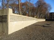 Memorial Wall, Frankfurt